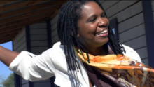 "Ruthie Foster – ""Joy Comes Back"""